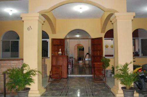 Novo Hotel Murici