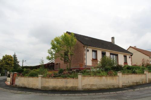 Maison des Platanes