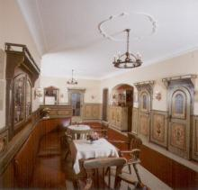 Hotel Schwarzes Rössl