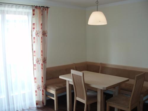 Appartements Eggerwirt