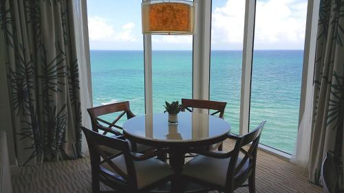 Private Oceanfront Apartments in Sunny isles Beach !