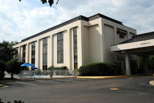 Hampton Inn Norfolk Chesapeake Greenbrier Area