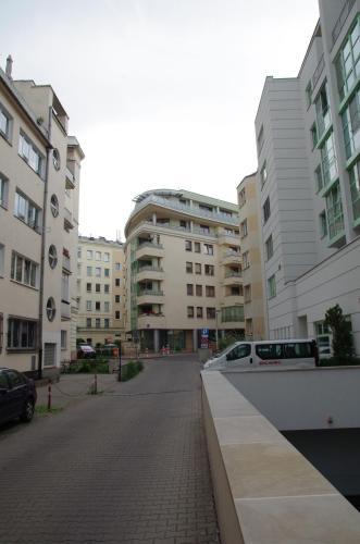 Отель Szucha Apartment 0 звёзд Польша