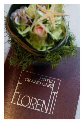 Hotel Florent