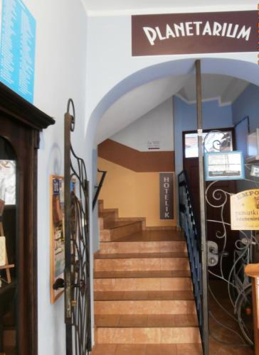 Hotelik Planetarium Kuva 4