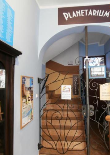 Hotelik Planetarium Kuva 3