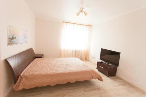 HotelApartments Promyshlennaya 16