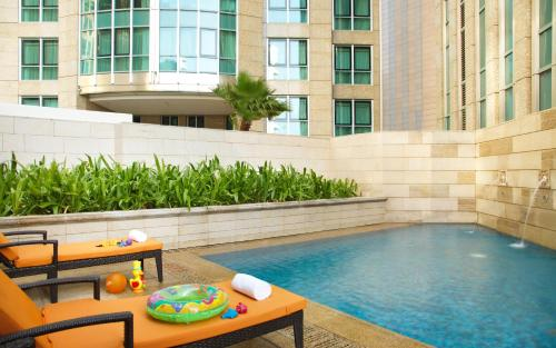 Sofitel Abu Dhabi Corniche photo 64