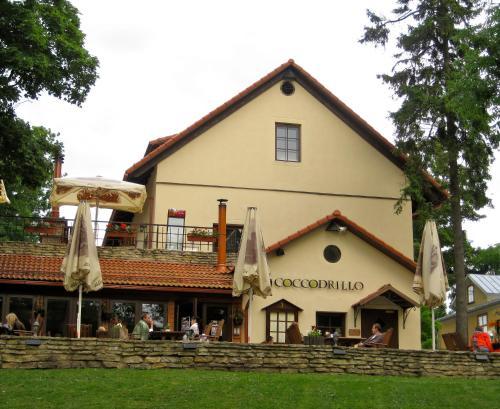 Viimsi manor guesthouse Birgitta