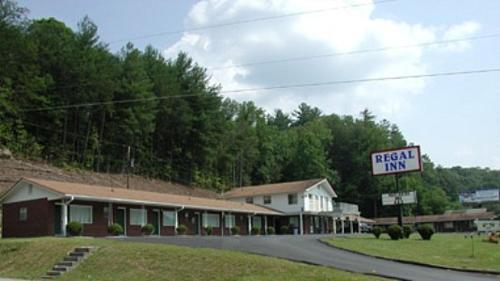 Regal Inn Clayton