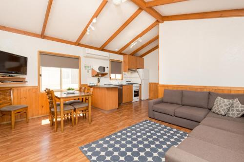 Three-Bedroom Family Cabin
