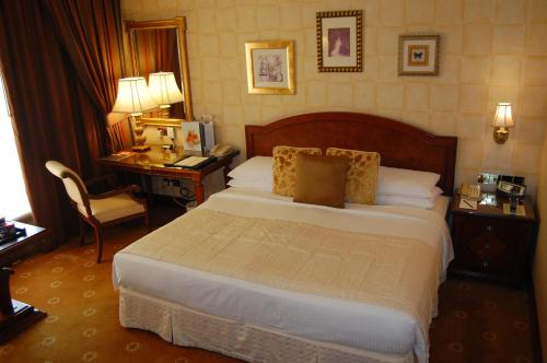 Jood Palace Hotel Dubai photo 41