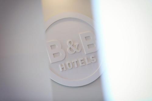 B&B Hôtel PARIS Nord Villepinte