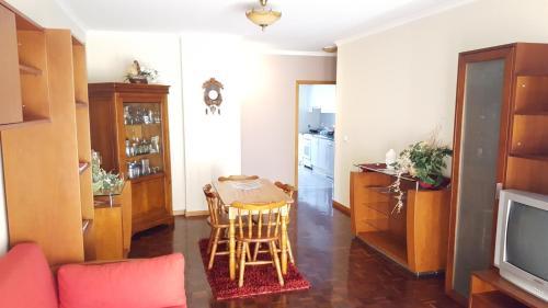 Apartment Tranqual