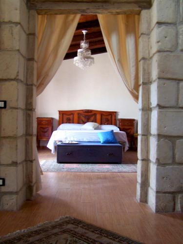 Отель Casa Chitinnon 0 звёзд Италия