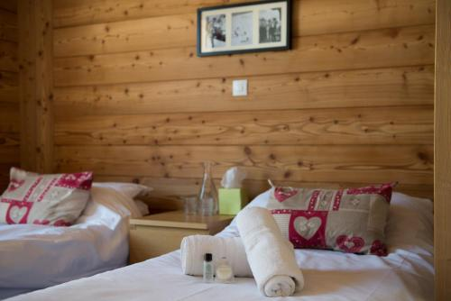 Familiesuite med altan (Family Suite with Balcony)