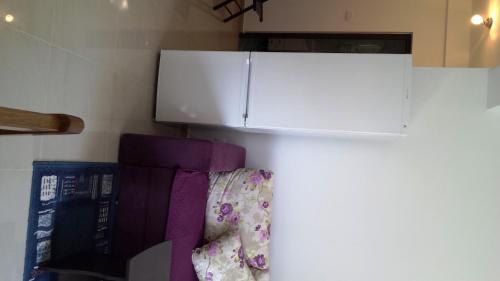 Отель Apartament violet 0 звёзд Румыния