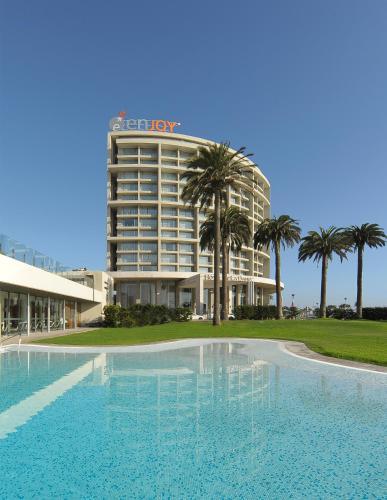 Enjoy Coquimbo - Hotel De La Bahía