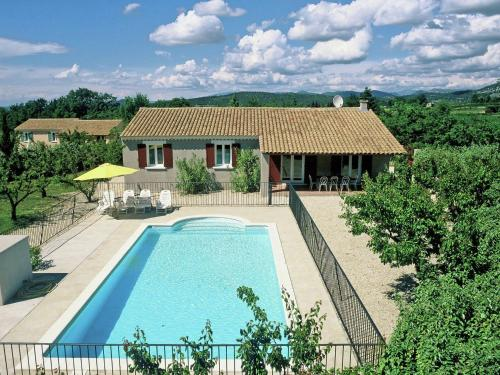 Vakantiehuis provence/Côte d Azur II