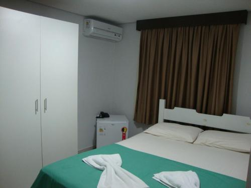 D'arc Hotel