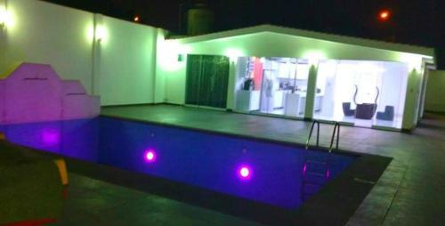 Casa Gardenia, Lima