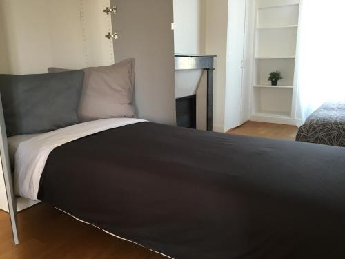 Paris Center - Lovely Apartment