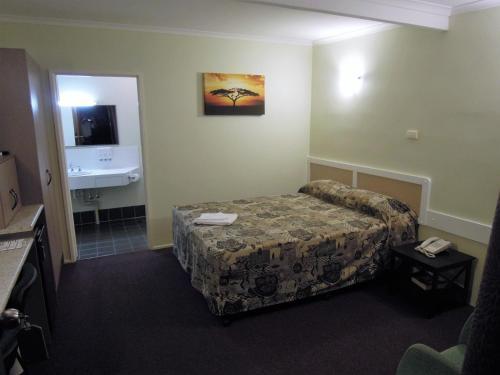 Biloela Centre Motel