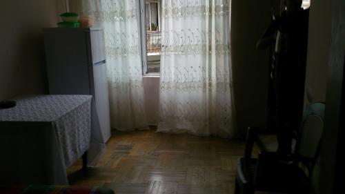 Апартаменты Ика