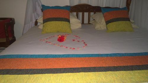 Отель Casa Dambulla Boutique Villa 0 звёзд Шри-Ланка