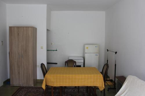 Отель Apartment Petar 0 звёзд Сербия