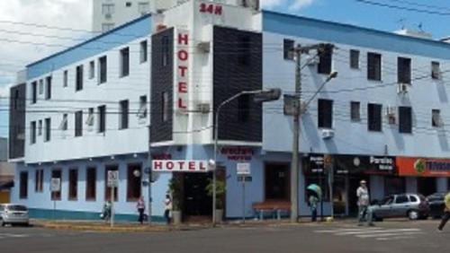 Erechim Hotel