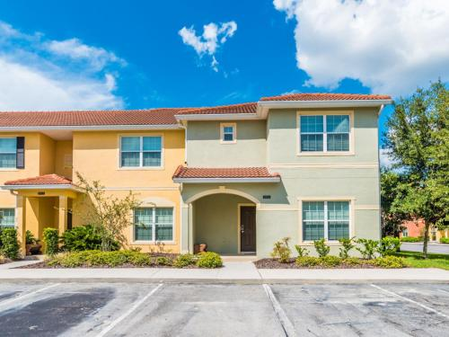 Paradise Palms Townhouse 2658