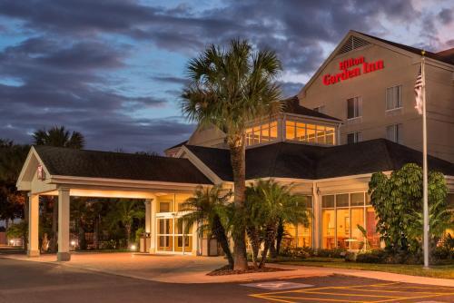 Hilton Garden Inn Mcallen Mcallen TX United States Overview
