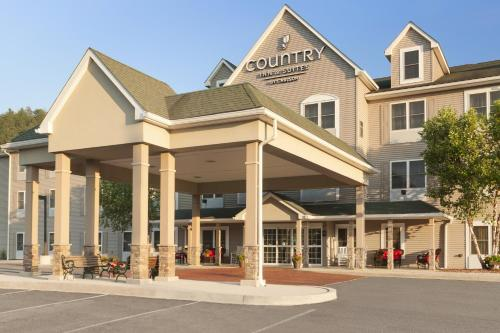 Country Inn & Suites Lehighton