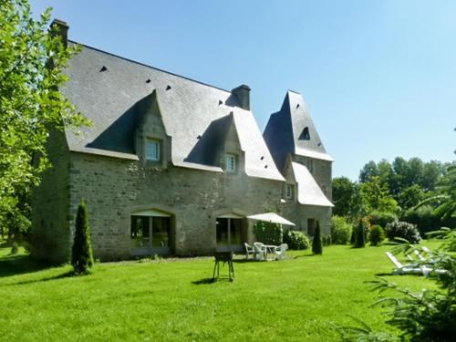 Manoir de Pleac Sud