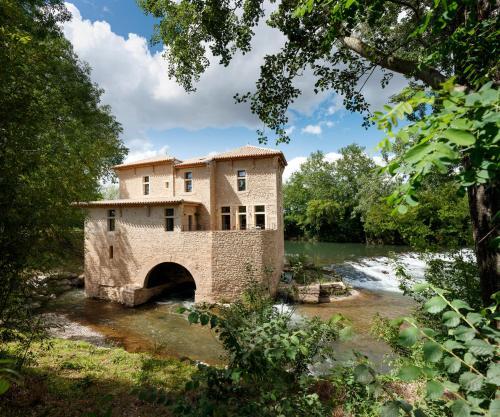 Le Moulin de Pézenas