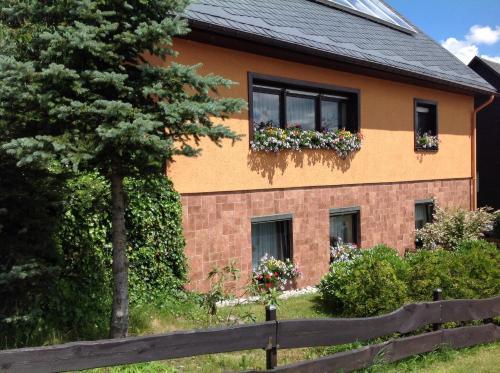 Отель Ferienwohnung Am Schindelbachtal 0 звёзд Германия
