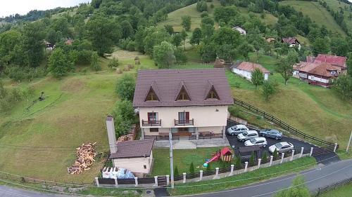 Отель Pensiunea Johann 4 звезды Румыния