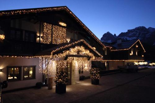 foto Rosapetra SPA Resort (Cortina d'Ampezzo)