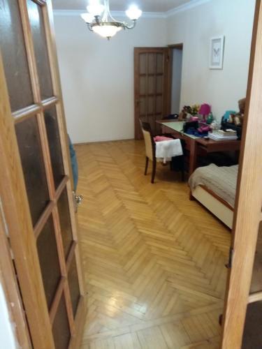 Апартаменты Джамаль у Сада Самеда Вургуна