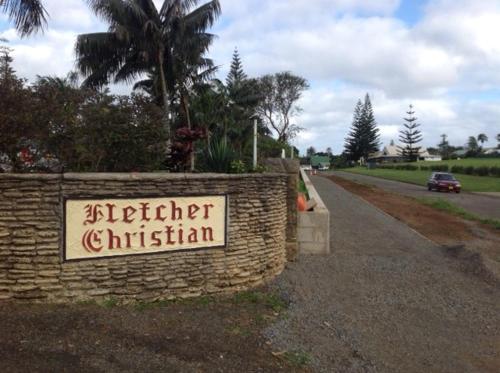 Fletcher Christian Holiday Apartments, Burnt Pine