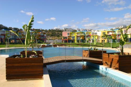 Orada Apartamentos Turísticos - Marina de Albufeira Albufeira Algarve Portogallo