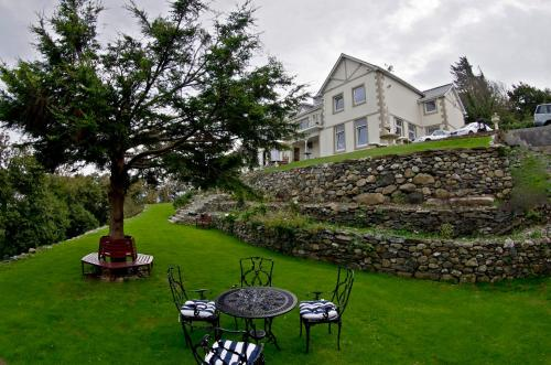 Photo of Brackenhurst House Hotel Bed and Breakfast Accommodation in Fairbourne Gwynedd