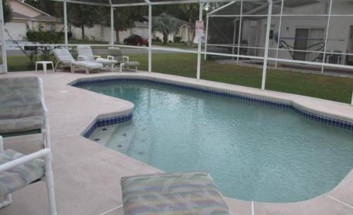 Three-Bedroom Holiday Home - Swimming pool Chappell House 2209