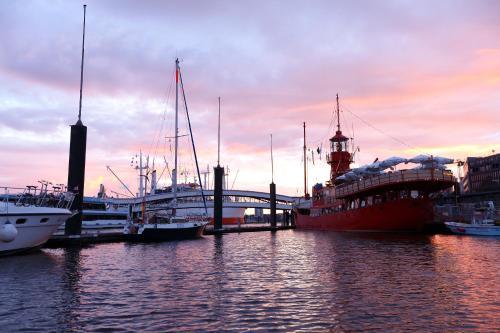 Das Feuerschiff photo 10