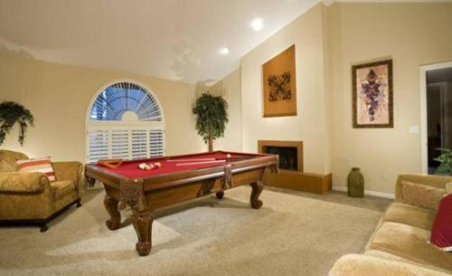 Recreational facilities Avalon Home