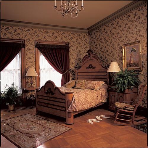 Nagle Warren Mansion Bed And Breakfast