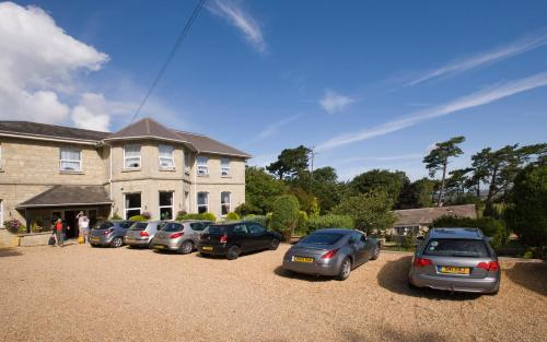 Bourne Hall Country Hotel hotel in Shanklin, Isle of Wight