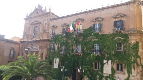 Отель Palazzo dei Giganti 0 звёзд Италия