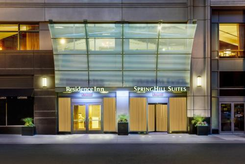 Residence Inn by Marriott Chicago Downtown/River North - Promo Code Details